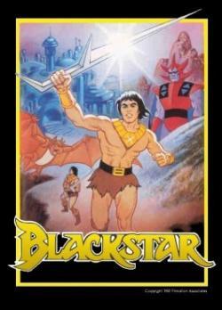 BlackStarPoster