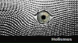 Holismus