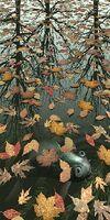 Escher-fisch