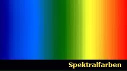 Spektralfarben