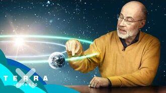 Wo ist Leben im Universum möglich? Harald Lesch