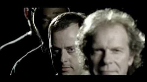 Xavier Naidoo - Was wir alleine nicht schaffen Official Video