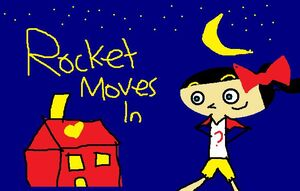 Rocket Powell!!!