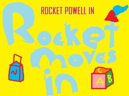 Rocket Moves In