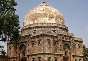 10893923-large-ancient-dome-bara-gumbad-tomb-lodi-gardens-new-delhi-india-tomb-of-significant-figure-in-lodi-