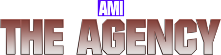 The Agency logo png
