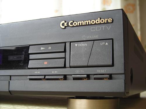 File:Commodore CDTV-7150.jpg