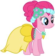 180px-364px-Canterlot Castle Pinkie Pie 7