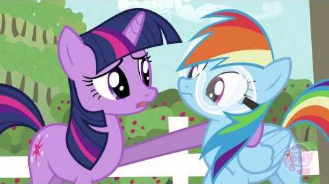 My Little Pony Temporada 2 Cap. 3 Español Latino