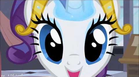 My Little Pony, la magia de la amistad - temporada 2 - La Crema y Nata Español Latino