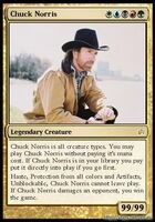 Chuck-norris-magic-the-gathering-card