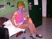 Carnaval en el Negro 2005