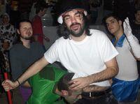 Carnavales johnny