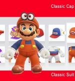 Mario amiibocostume classic