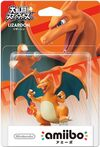 Charizard JP Package