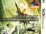 Ace Combat: Assault Horizon Legacy +
