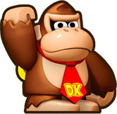 Mini DK Artwork