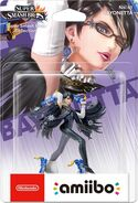 Bayonetta Packaging EU