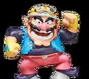 Wario (Super Smash Bros.)