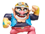Wario (Super Smash Bros.)