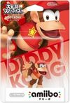 Diddy Kong JP Pack