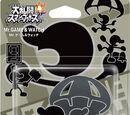 Super Smash Bros. Wave 9 (JP)