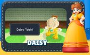 Daisy yoshi