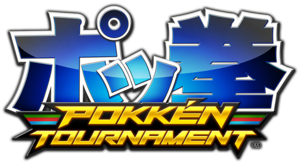 Pokkén Tournament Logo