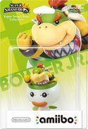 Packaging Bowser Jr. EU