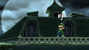 Luigi Smash