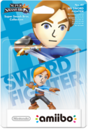 Mii Swordfighter Package