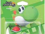 Yoshi (Super Smash Bros.)
