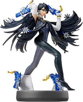 Bayonetta | Amiibo Wiki | FANDOM powered by Wikia