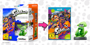 Inkling Squid Bundle