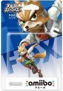 Fox Japan Pack