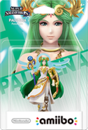 Packaging palutena