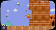 Mario Maker Big Mario