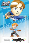 Packaging Mii Swordfighter JP