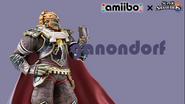 SSB-GanondorfPoster