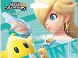 Super Smash Bros. Wave 3 (NA)
