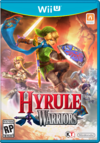 Hyrule Warriors Box