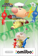 Packaging pikmin and olimar