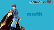 SSB-MarthPoster