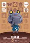 AmiiboCardRibbot