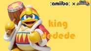 SSB-KingDededePoster