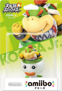 Packaging Bowser Jr. JP