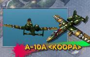 A-10A Bowser