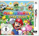 Mario Party Star Rush Boxart