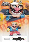 Wario JP Package