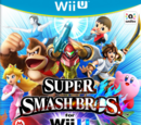 Super Smash Bros. (franchise)